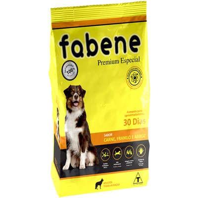 Ração Seca Fabene Premium Especial para Cães Adultos
