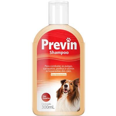 Shampoo Coveli Previn
